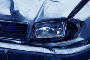 Auto mit Frontschaden verkaufen - so geht´s besser!