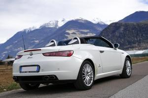 Alfa Romeo verkaufen - auch motorschaden