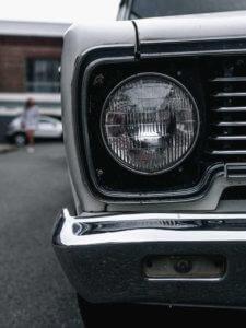 Auto macht Geräusche im Stand - Ursache