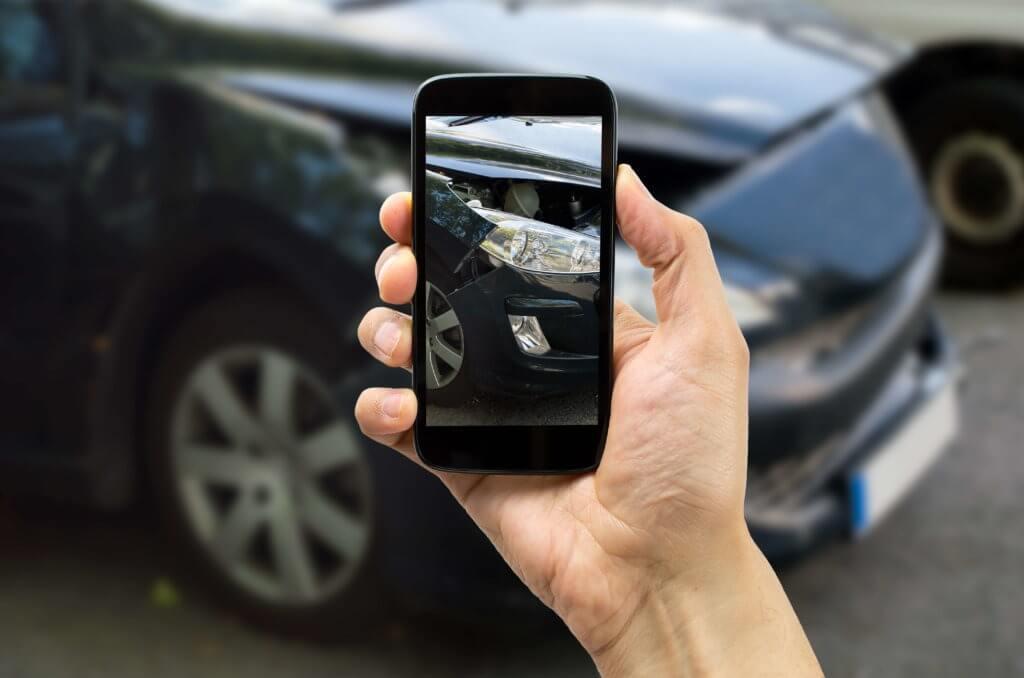 Defektes Auto verkaufen - als Unfallwagen