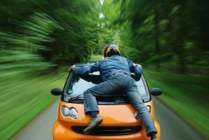 Smart mit Motorschaden verkaufen - mit homecar24.de