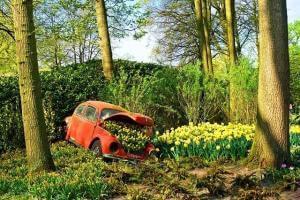 VW mit Motorschaden verkaufen mit homecar24.de